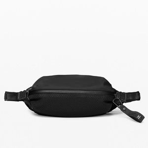 NWT Lululemon All Hours Belt Bag - Black